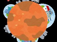 space_ijuu_mars