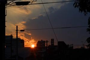 夕陽_210828_8596